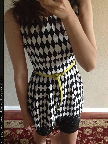 愛麗絲撲克洋裝 II