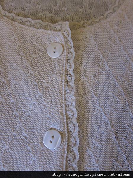 洋裝 12 iimk兩穿式蕾絲針織小洋裝 $800 (2).JPG