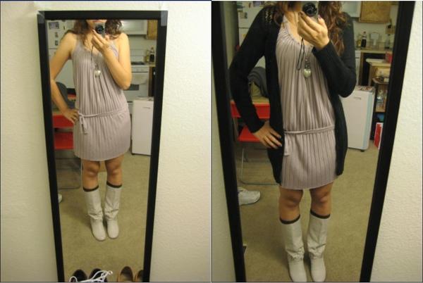 Miss Sixty Short Dress 3.JPG
