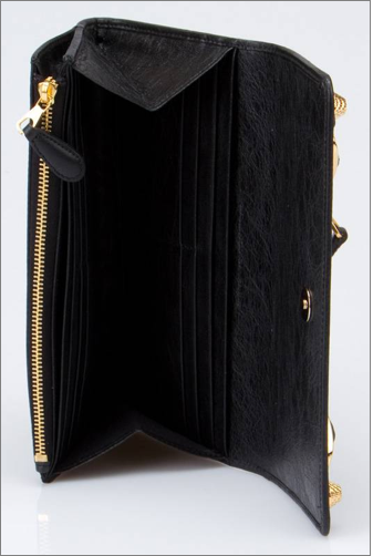 Giant Money Wallet in Black Inside.png