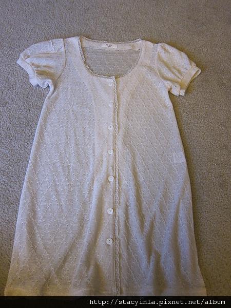 洋裝 12 iimk兩穿式蕾絲針織小洋裝 $800 (1).JPG