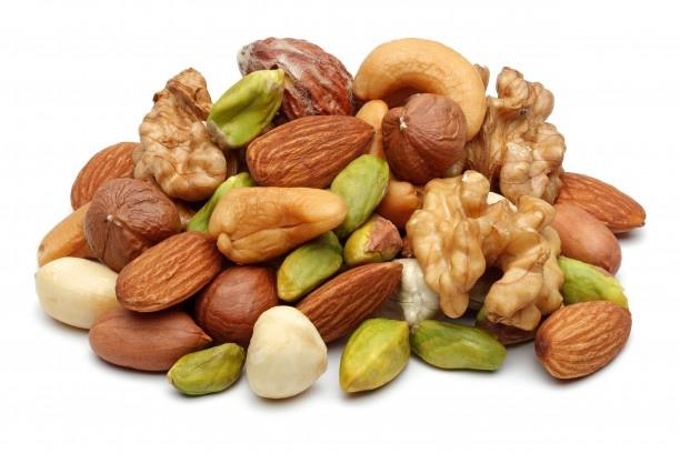 pistachios-cashews-walnuts-macadamia-almonds-peanut