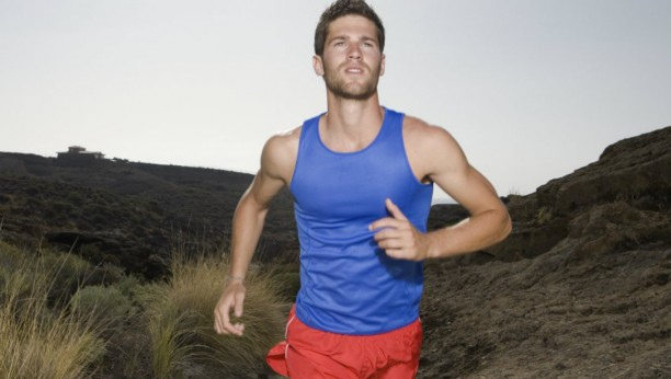 man-running-cardio tips