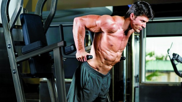 Bodyweight-dip-20-minute-arms