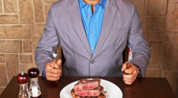 eating meat_1