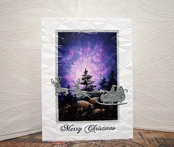 2015 聖誕卡