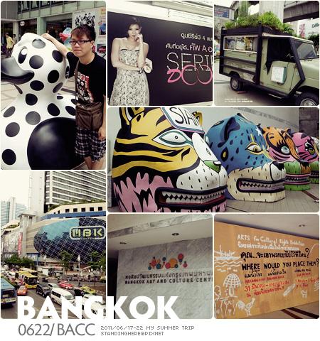 曼谷藝術文化中心