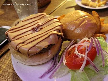 aniki burger