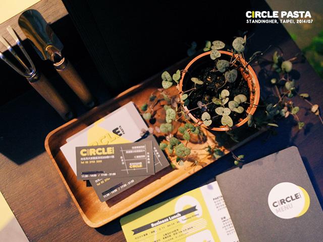 Circle Pasta _02
