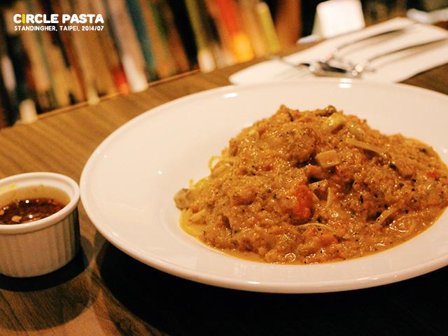 Circle Pasta _12