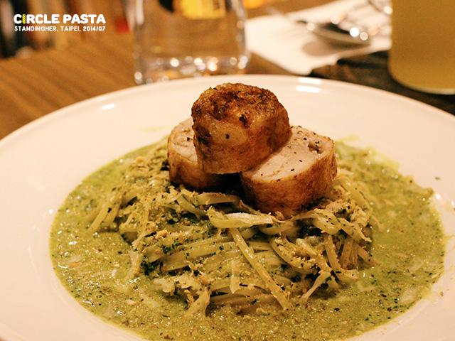 Circle Pasta _14-2