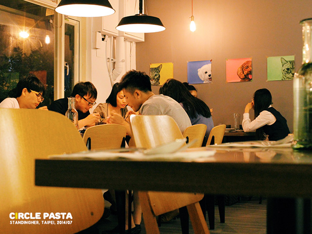 Circle Pasta _22