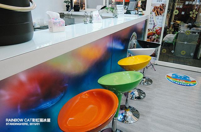 彩虹貓冰屋-38