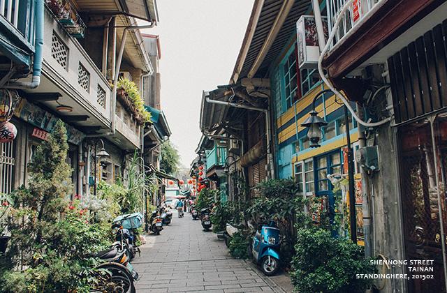 台南海安路神農街-09