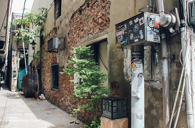 台南海安路神農街-35