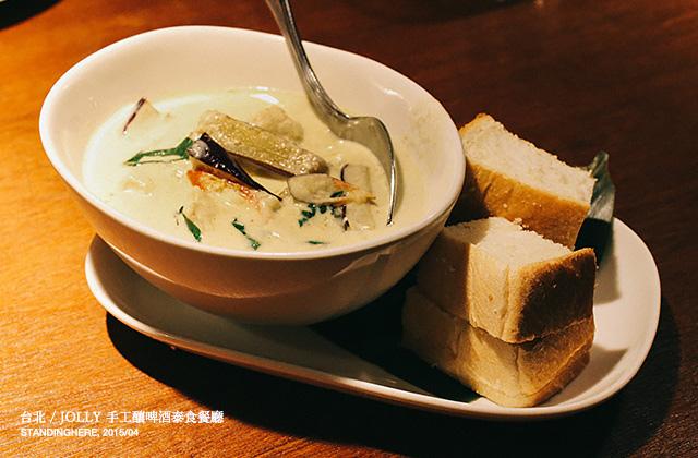 Jolly手工釀啤酒泰食餐廳-17