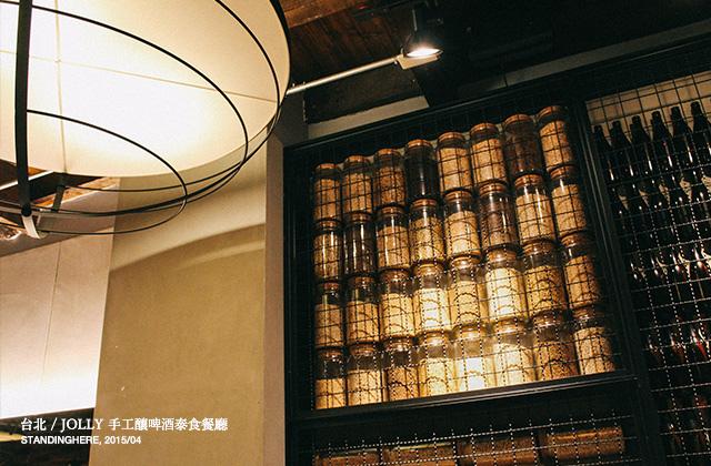 Jolly手工釀啤酒泰食餐廳-34