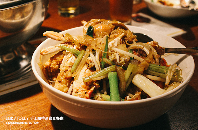Jolly手工釀啤酒泰食餐廳-41