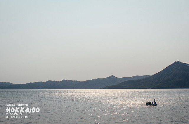 北海道支笏湖-33