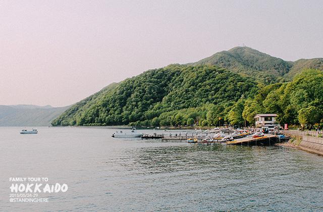 北海道支笏湖-38