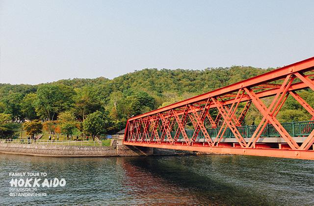 北海道支笏湖-41