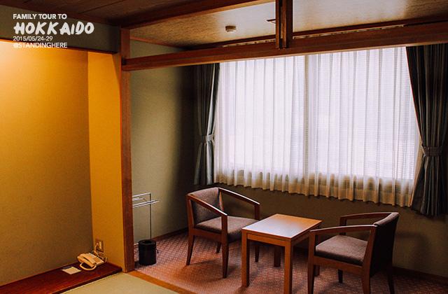 登別溫泉旅館-71