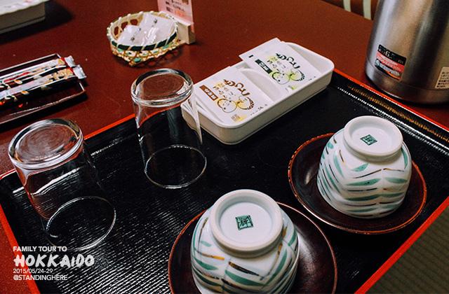 登別溫泉旅館-75