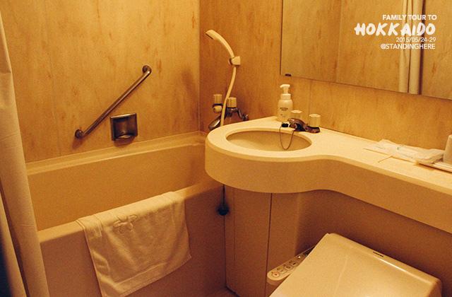 登別溫泉旅館-81