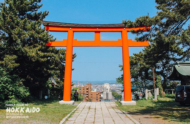 北海道-護國神社-2-059