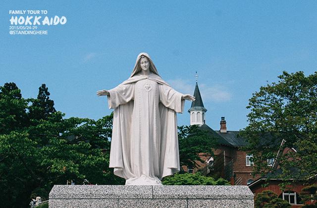 北海道-女子修道院-121