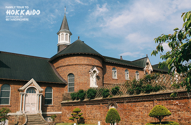 北海道-女子修道院-128