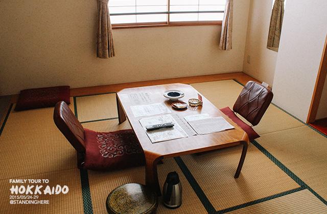 北海道-萬惣溫泉旅館-154