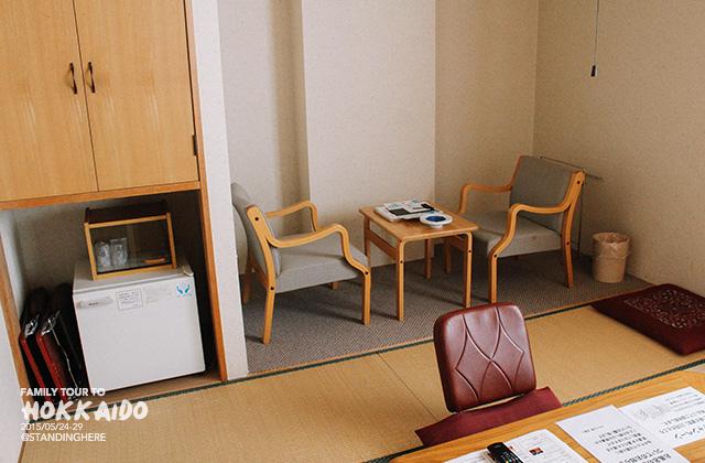 北海道-萬惣溫泉旅館-155