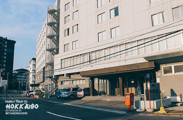 北海道-萬惣溫泉旅館-170