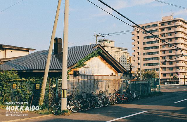 北海道-萬惣溫泉旅館-171