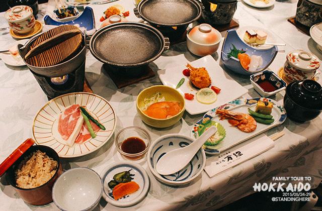 北海道-萬惣溫泉旅館-182