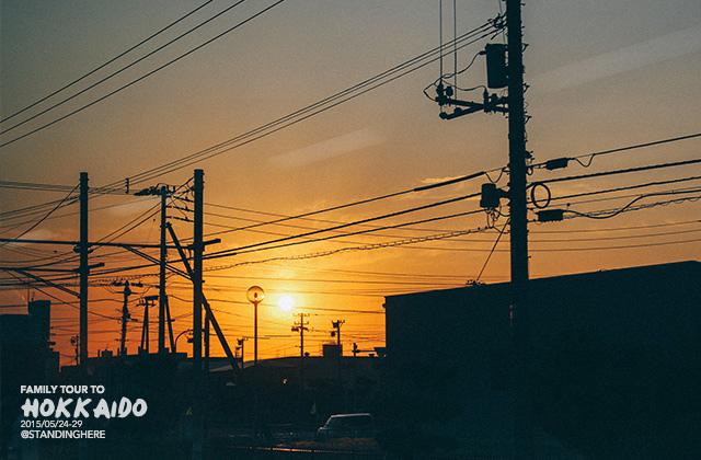 北海道-函館夜景-191