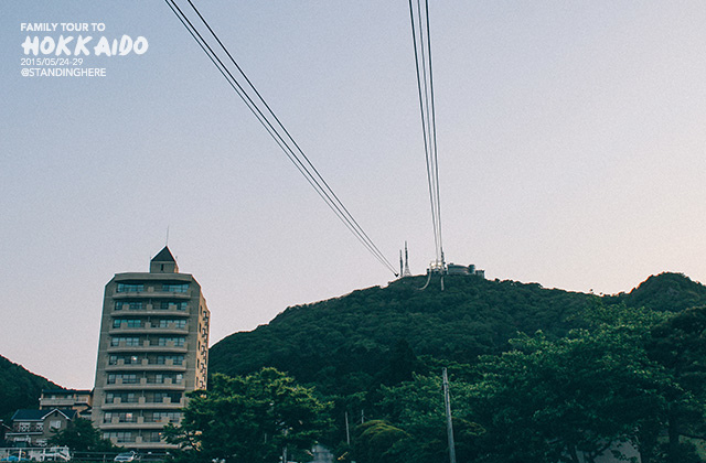 北海道-函館夜景-193