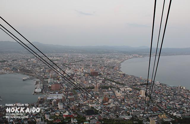 北海道-函館夜景-202