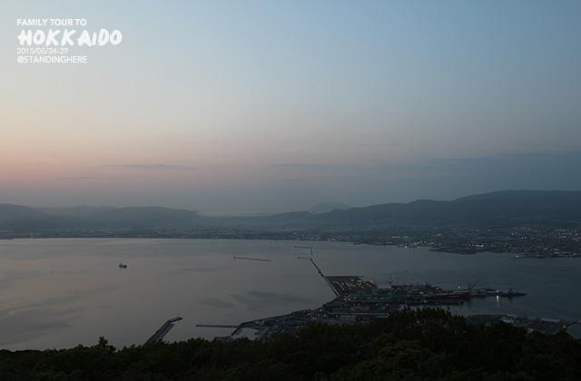 北海道-函館夜景-205