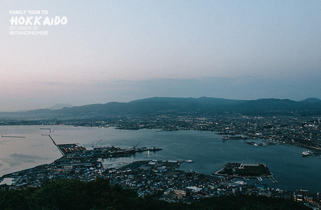 北海道-函館夜景-209