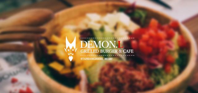 DemonL美式餐廳-00
