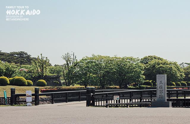 北海道-五稜郭-009