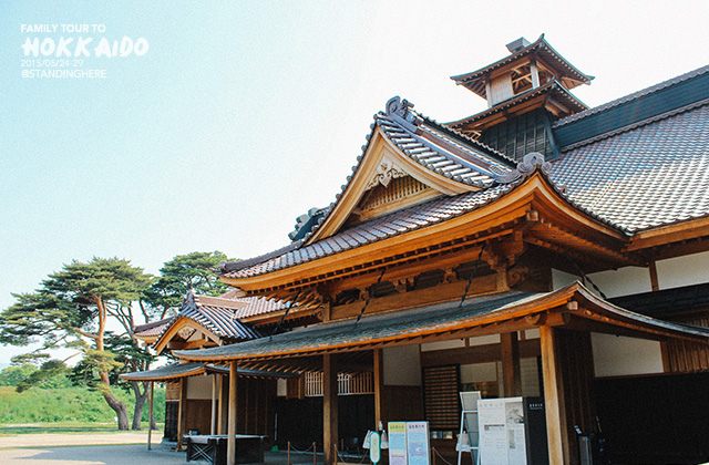 北海道-五稜郭-028