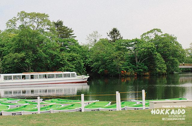 北海道-大沼國定公園-128