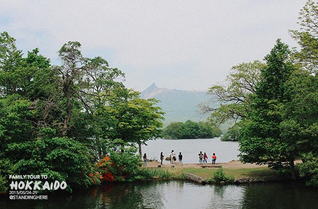 北海道-大沼國定公園-130