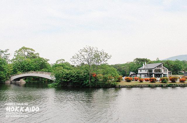 北海道-大沼國定公園-163