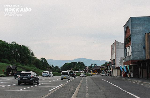 北海道-昭和新山-245
