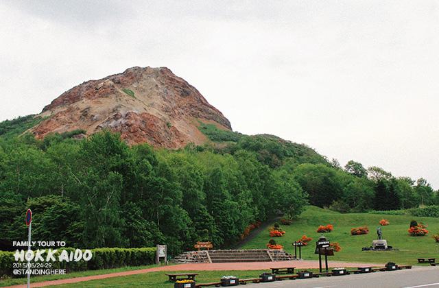 北海道-昭和新山-246