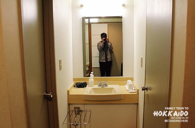 北海道-鹿之湯溫泉飯店-263